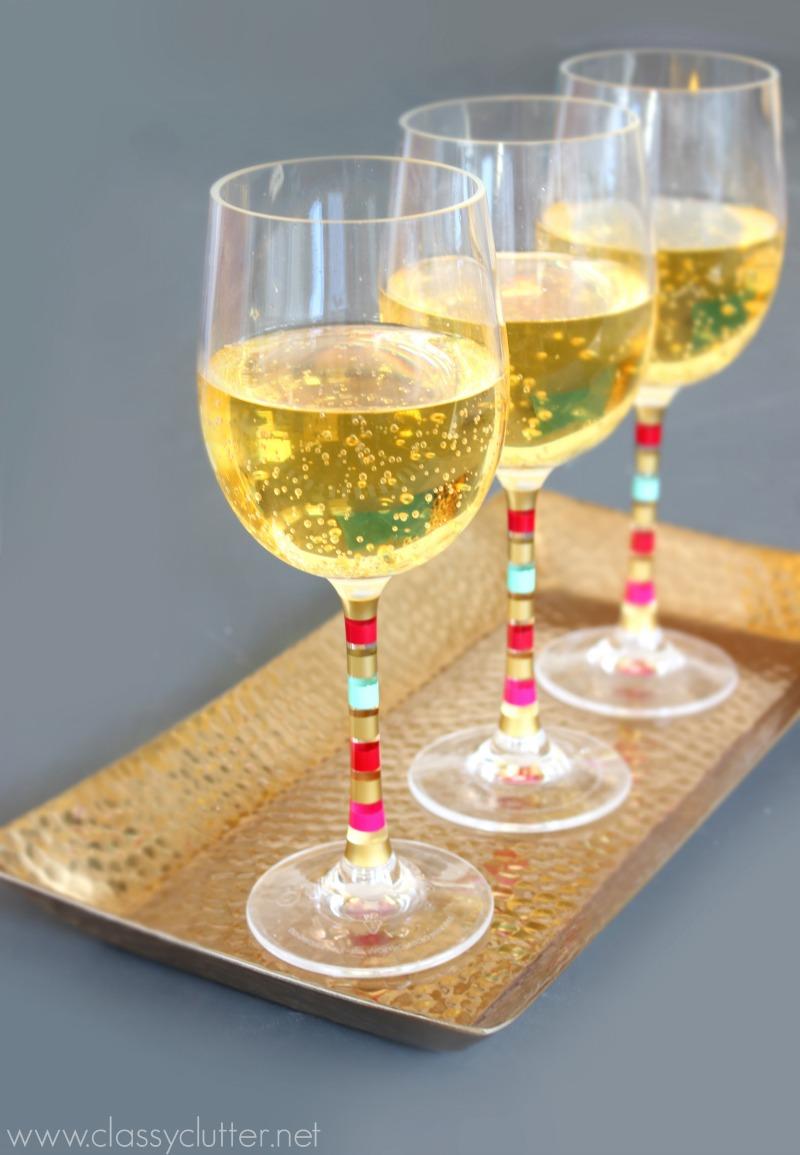 Homemade Apple Sparkling Cider