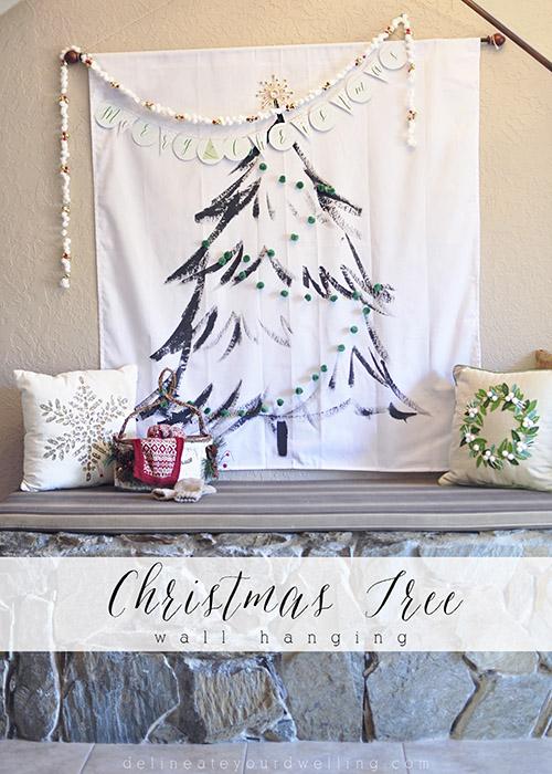 Christmas-Tree-Wall-Hanging