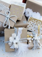 Gorgeous Gift Wrapping Ideas 2