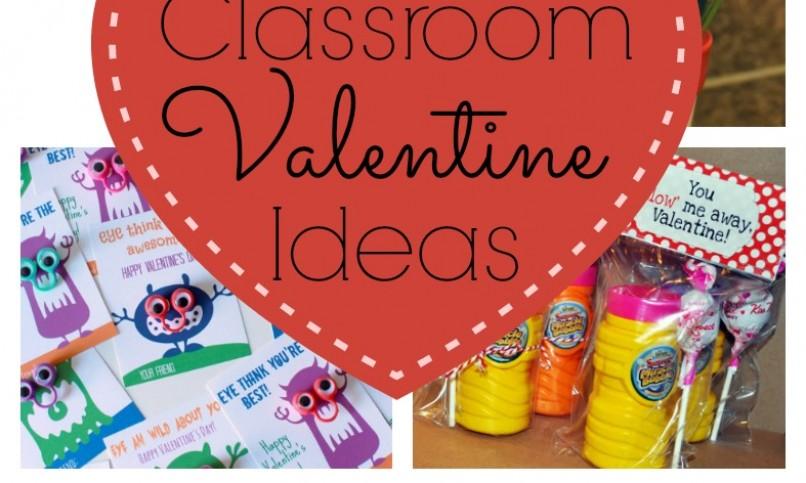Classroom Valentines Design ~ Classroom valentine ideas