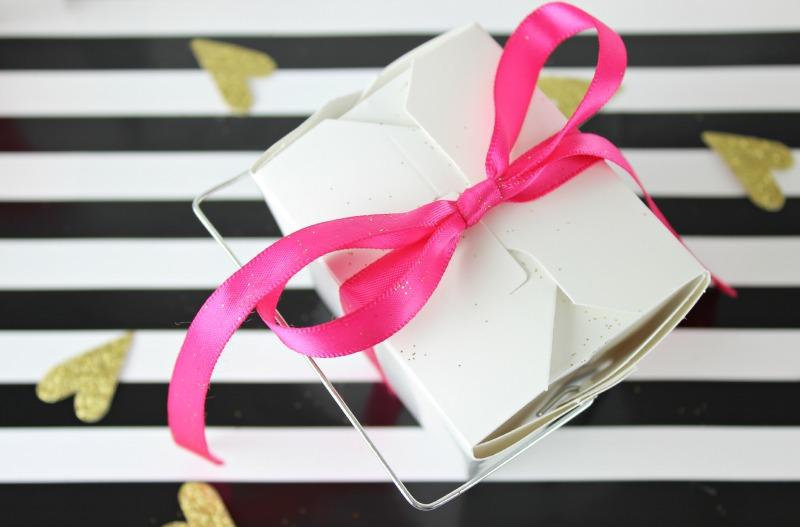 Fortune Cookie Valentine 1