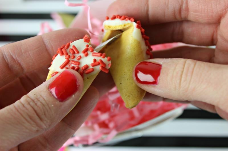 Fortune Cookie Valentine 4