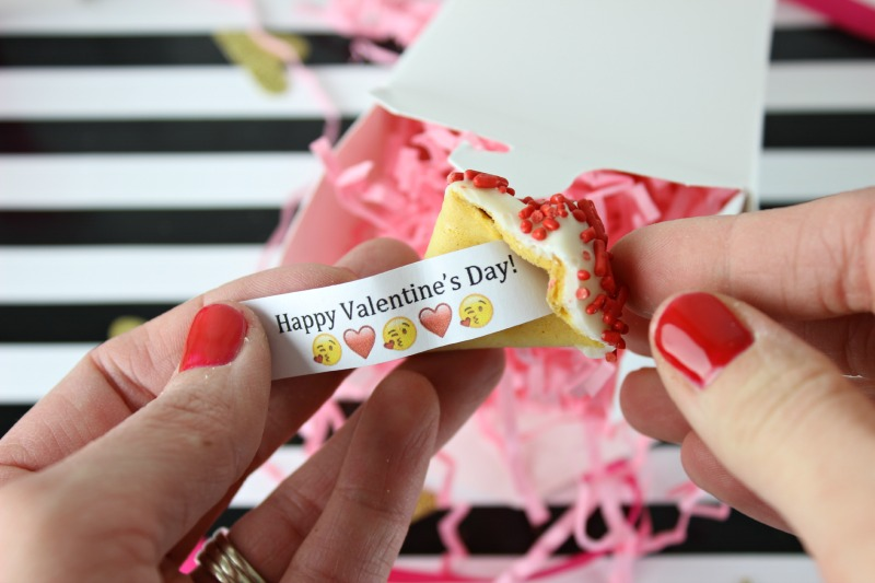 Fortune Cookie Valentine 5