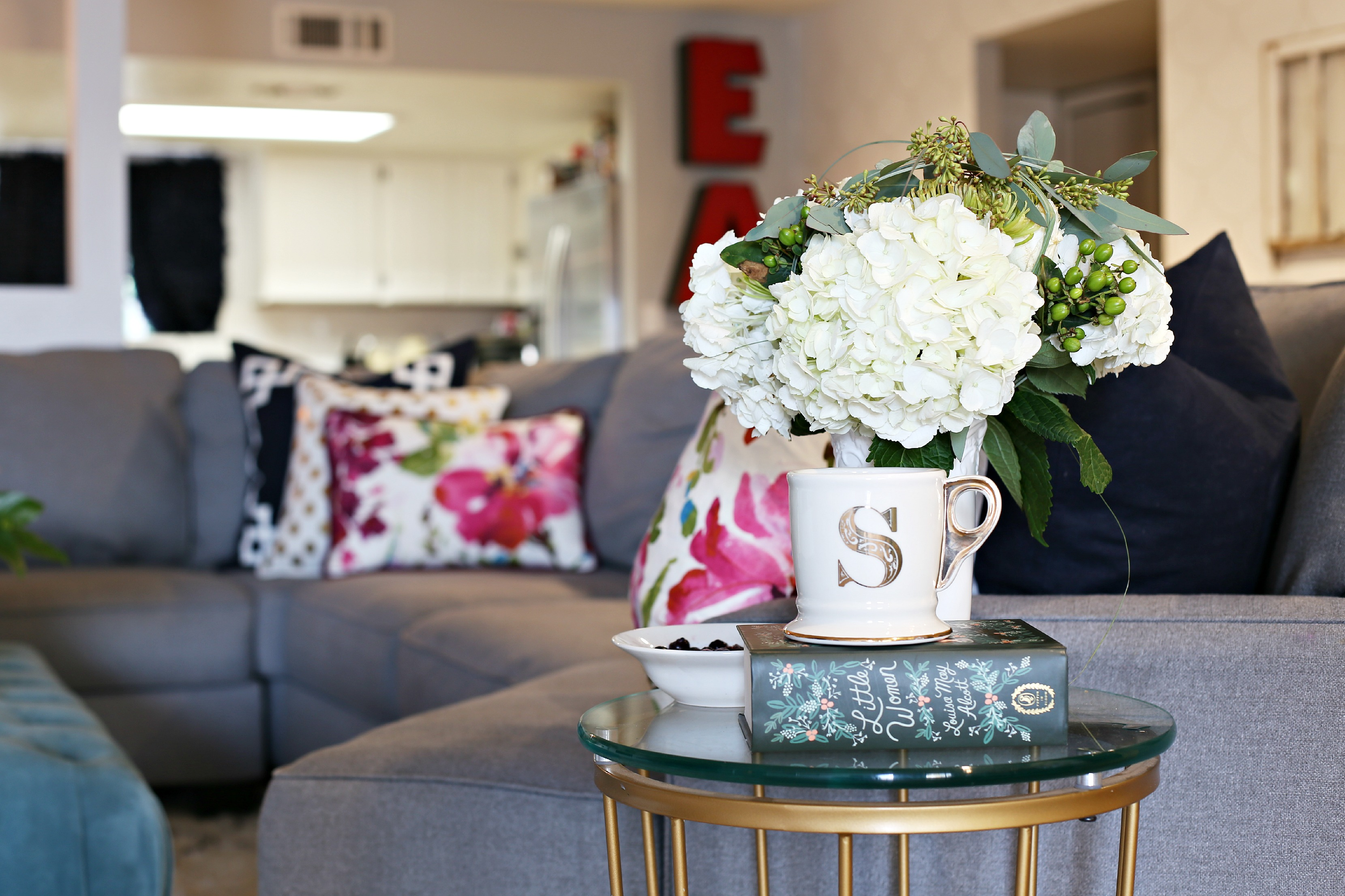 Room Reveals Archives Classy Clutter