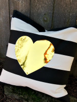 cc-gold-heart-striped-pillow