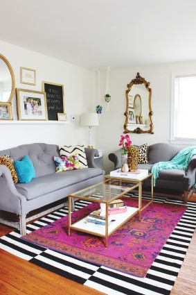My home tour and saying goodbye to New York