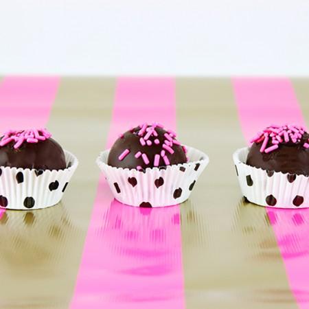Oreo Truffle Recipe - www.classyclutter.net