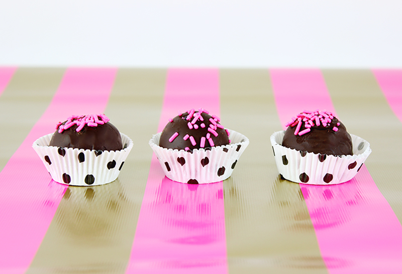 Easy Oreo Truffles Recipe