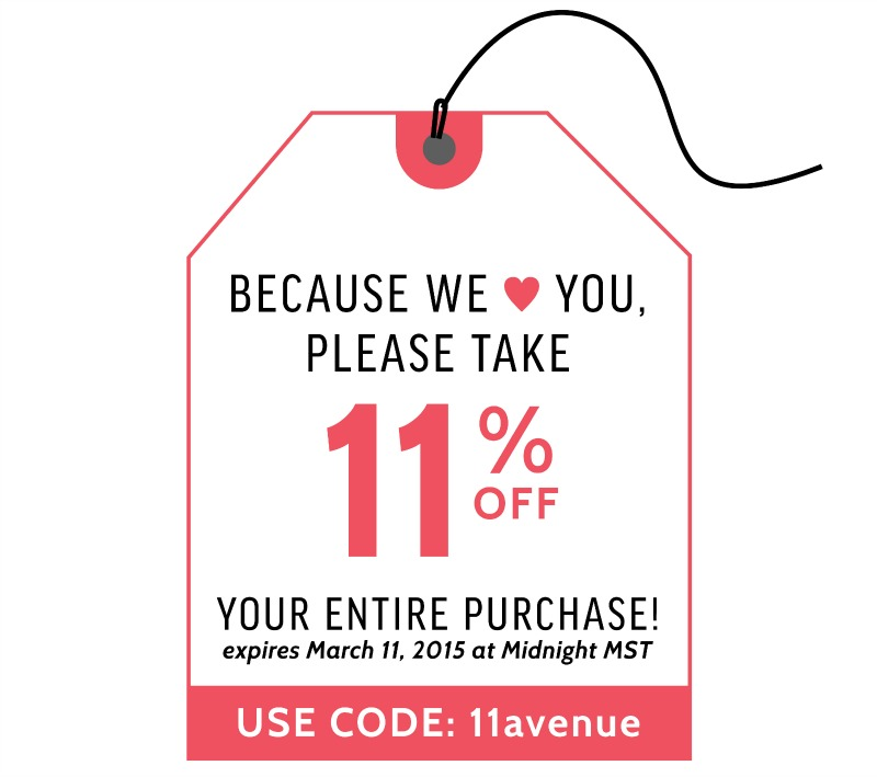 Coupon Tag