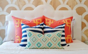 Our favorite throw pillows