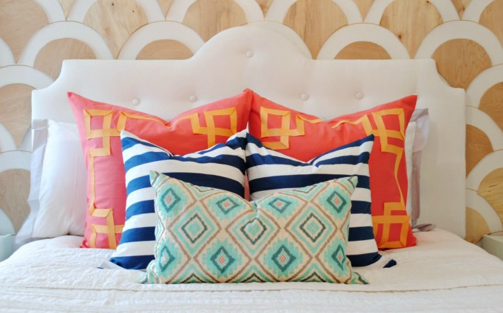 Our favorite throw pillows - Classy Clutter