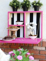 DIH Outdoor Serving Station