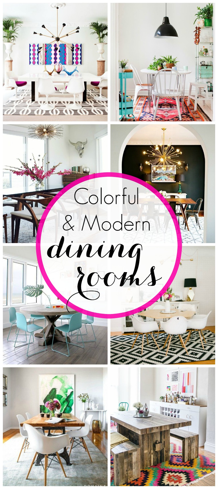 Dining Room Ideas - www.classyclutter.net