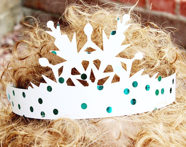 Frozen Crown 4
