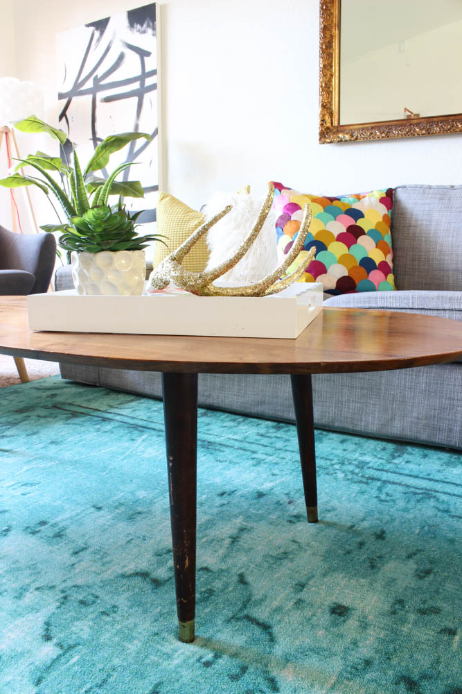 Colorful Living Room Reveal-17