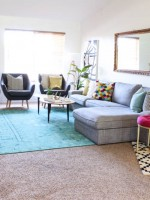 Colorful Living Room Reveal-21
