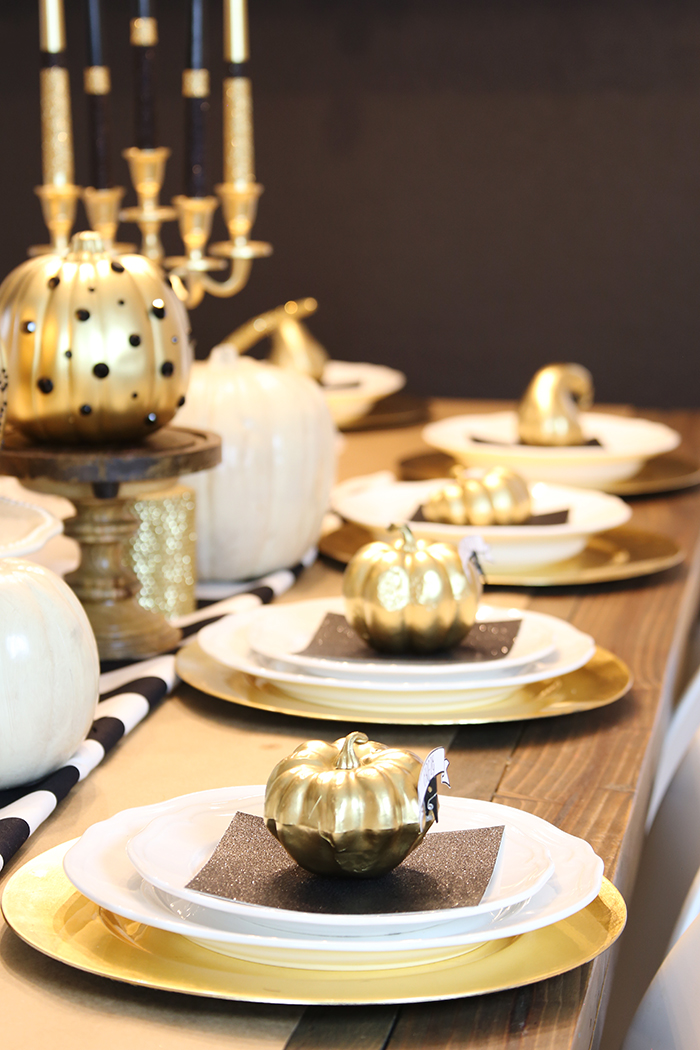 Halloween Tablescape_5