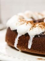 Dessert Recipes: Delicious Apple Upside Down Cake