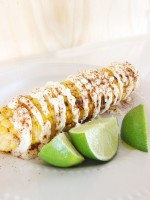 Mexican Corn 2