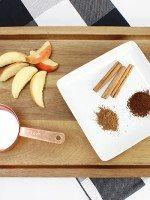 Apple Pie Potpourri