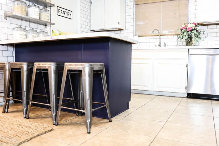 Savannah Ridge Cir Kitchen-182