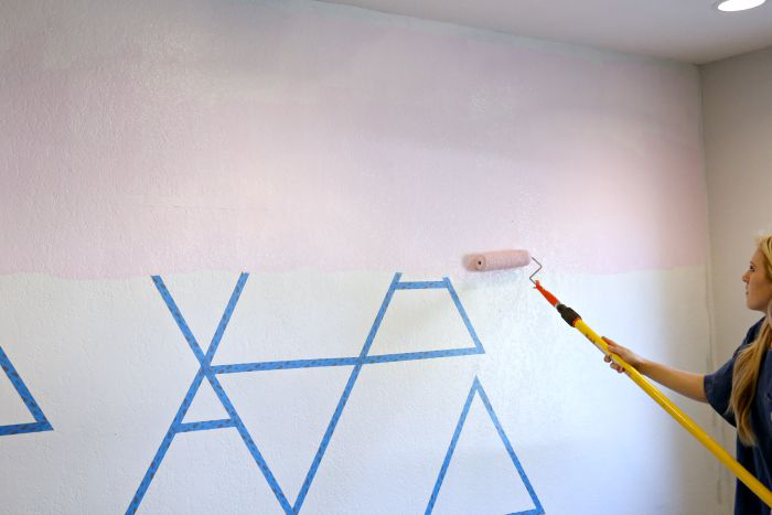 5-Ombre Wall-Step 3
