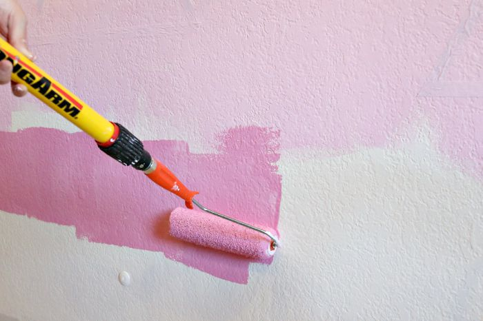 7-Ombre Wall-Step 5
