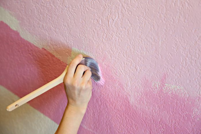 8-Ombre Wall-Step 5
