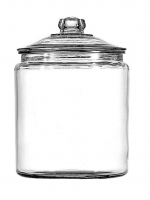 1-gallon Glass Jars