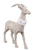 Reindeer Statue