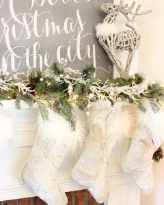 Have YOU hung your stockings yet?? Its beginning to lookhellip