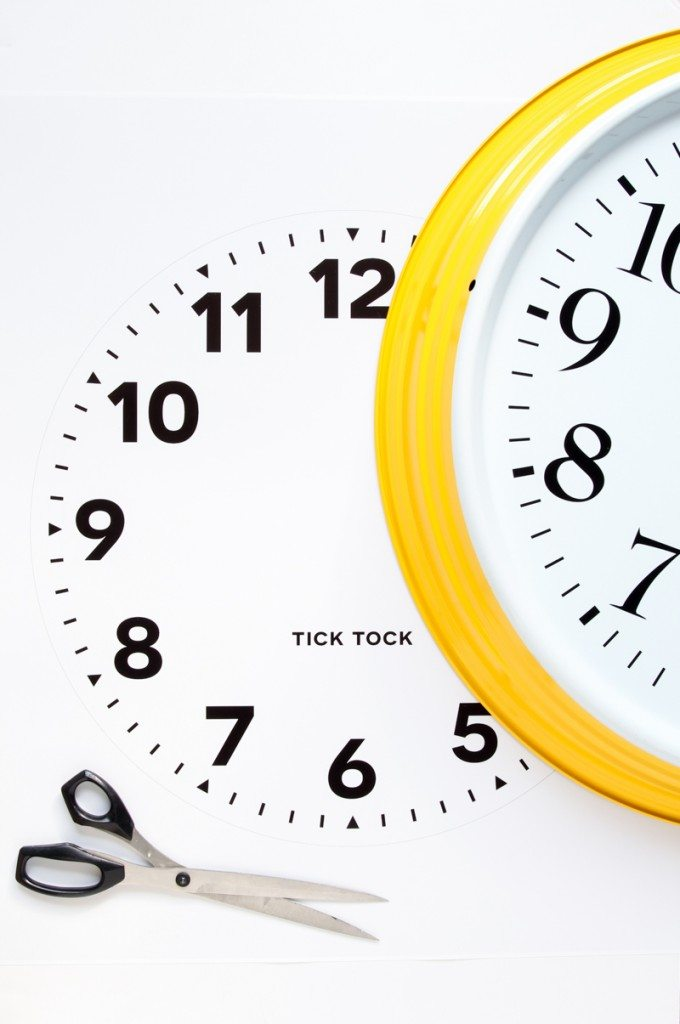 Make-Your-Own-Clock