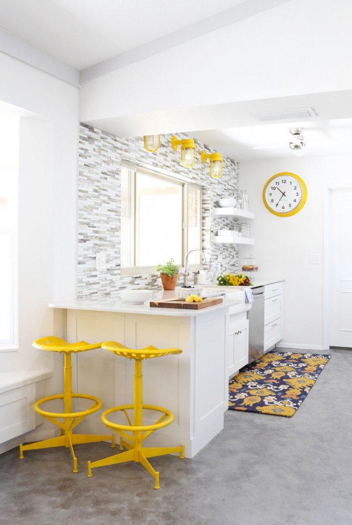 Urban-Farmhouse-Kitchen