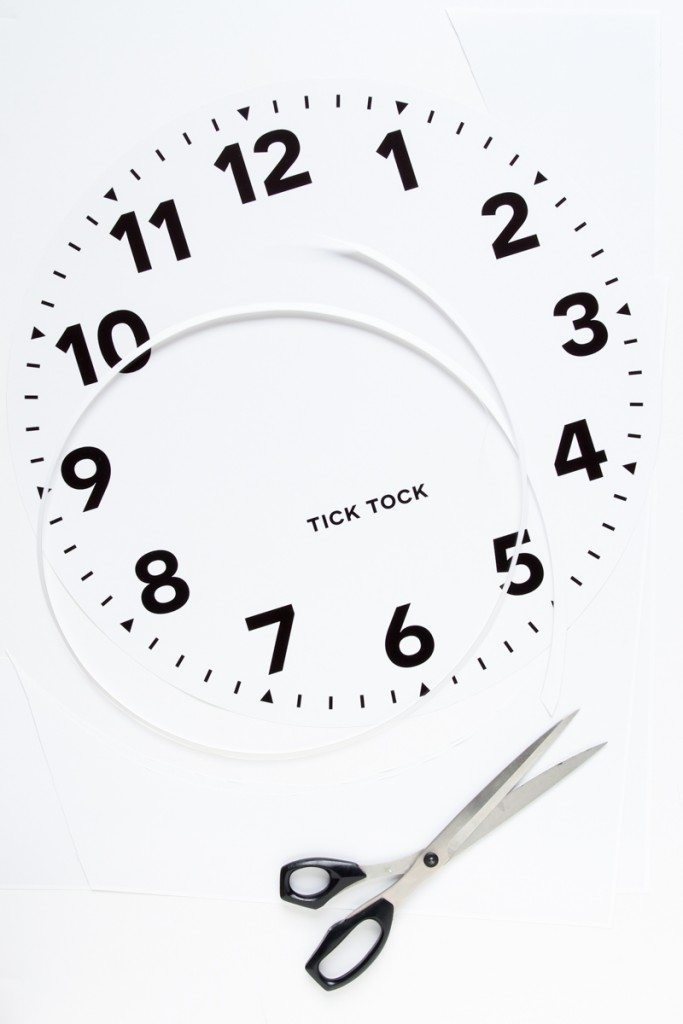 free-printable-clock-face