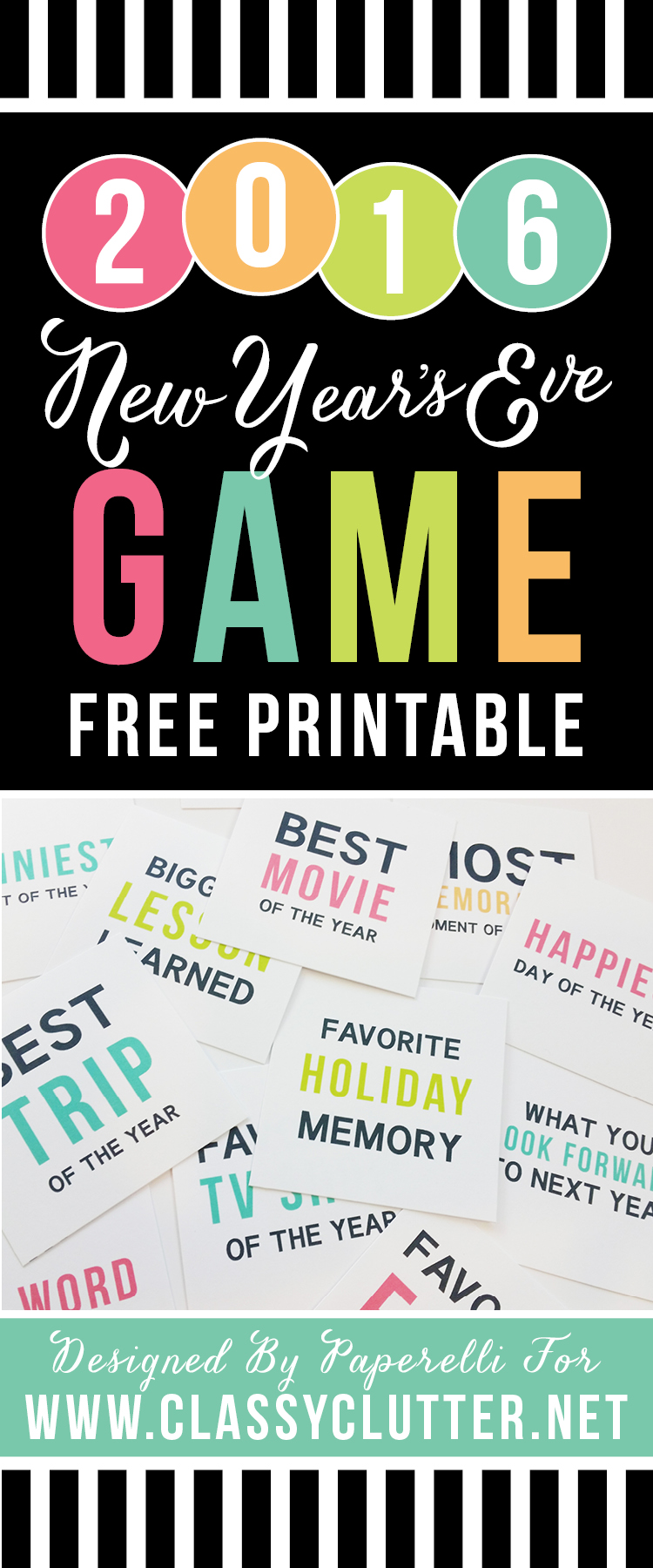 new years eve printable game by paperelli for classy clutter