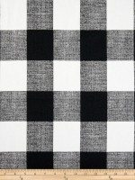 Buffalo Check Fabric