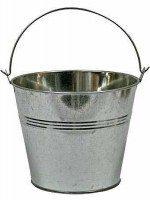 Tin Bucket