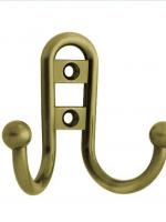 Double Prong Hooks