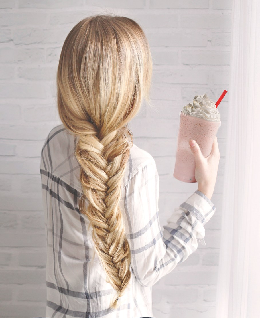 Top 10 BEST braids tutorials to try this Summer! - Classy ...
