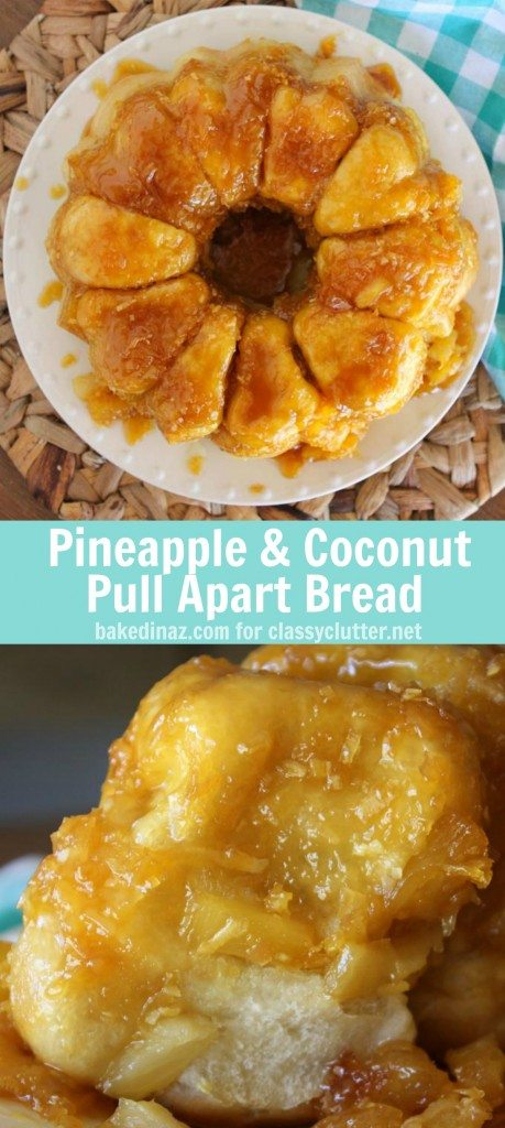 Pineapple Coconut Long