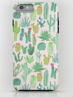 Cacti Phone Case