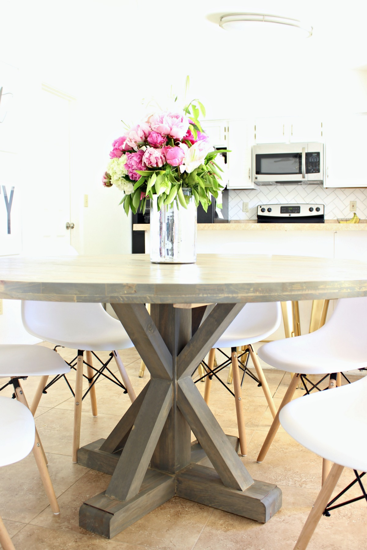 100 how to stain a dining room table from my front porch to
