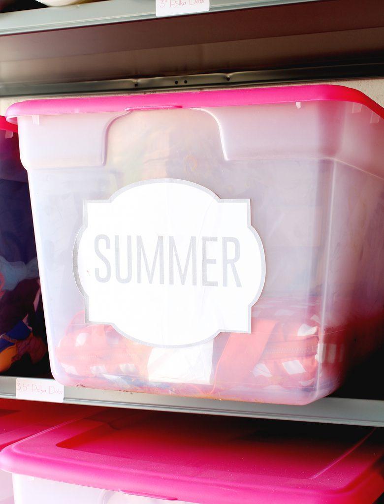 Preparing for Summer 101