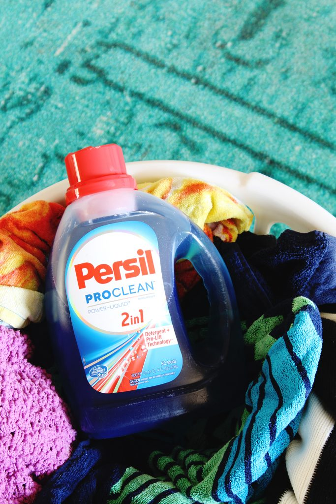The BEST laundry detergent ever!