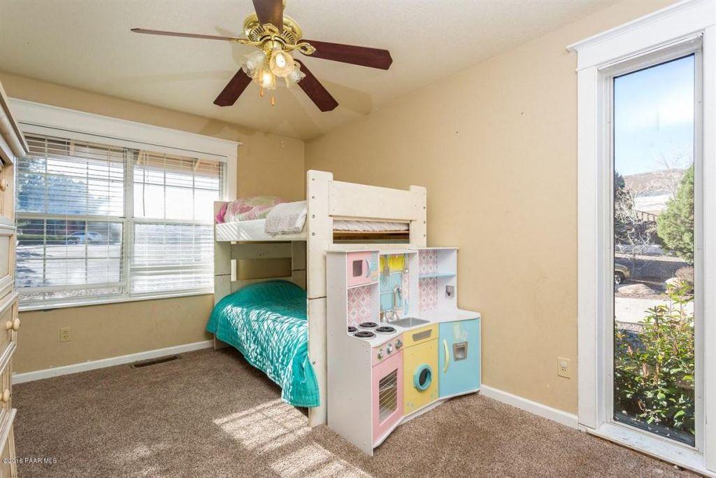 PV Kids Room Before