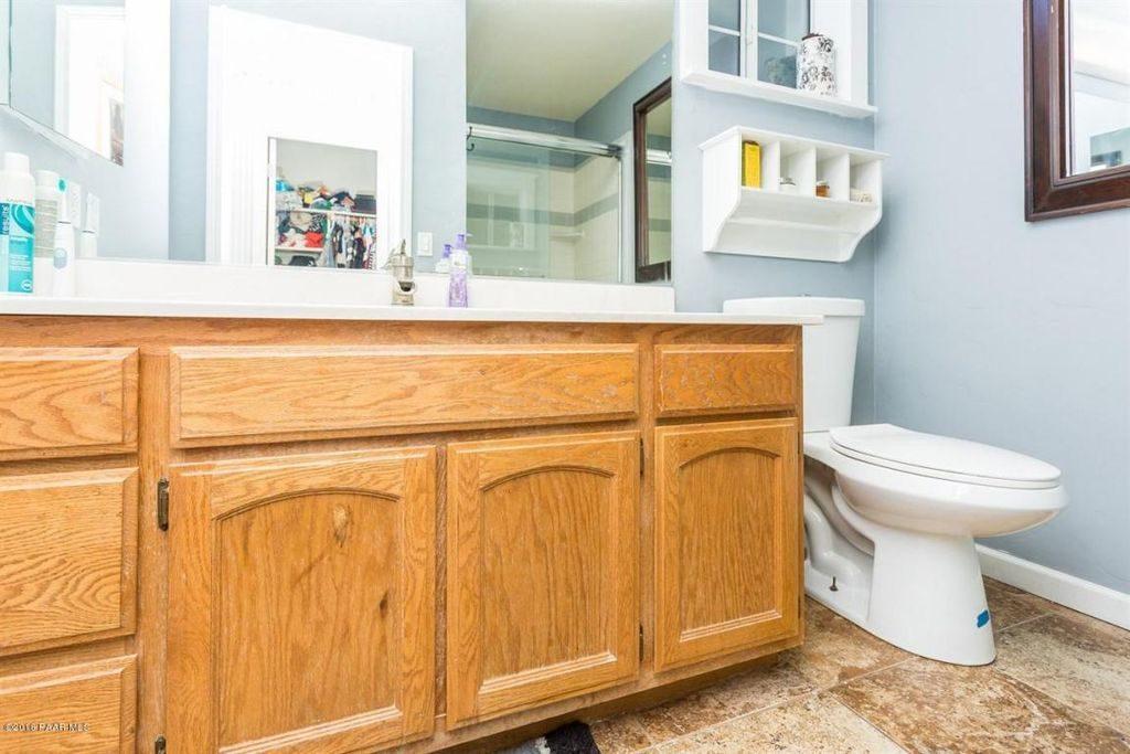 PV Master Bathroom Before
