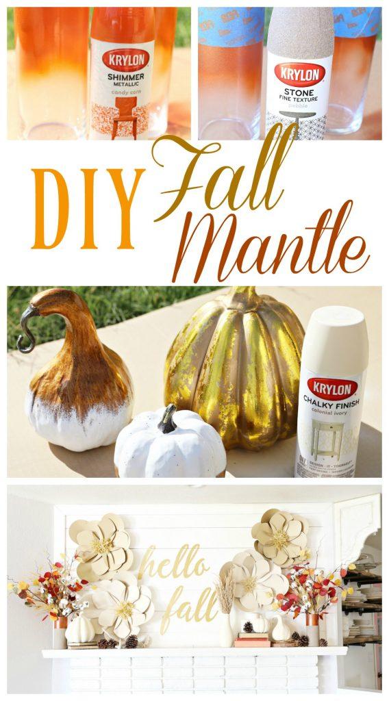 diy-fall-mantle