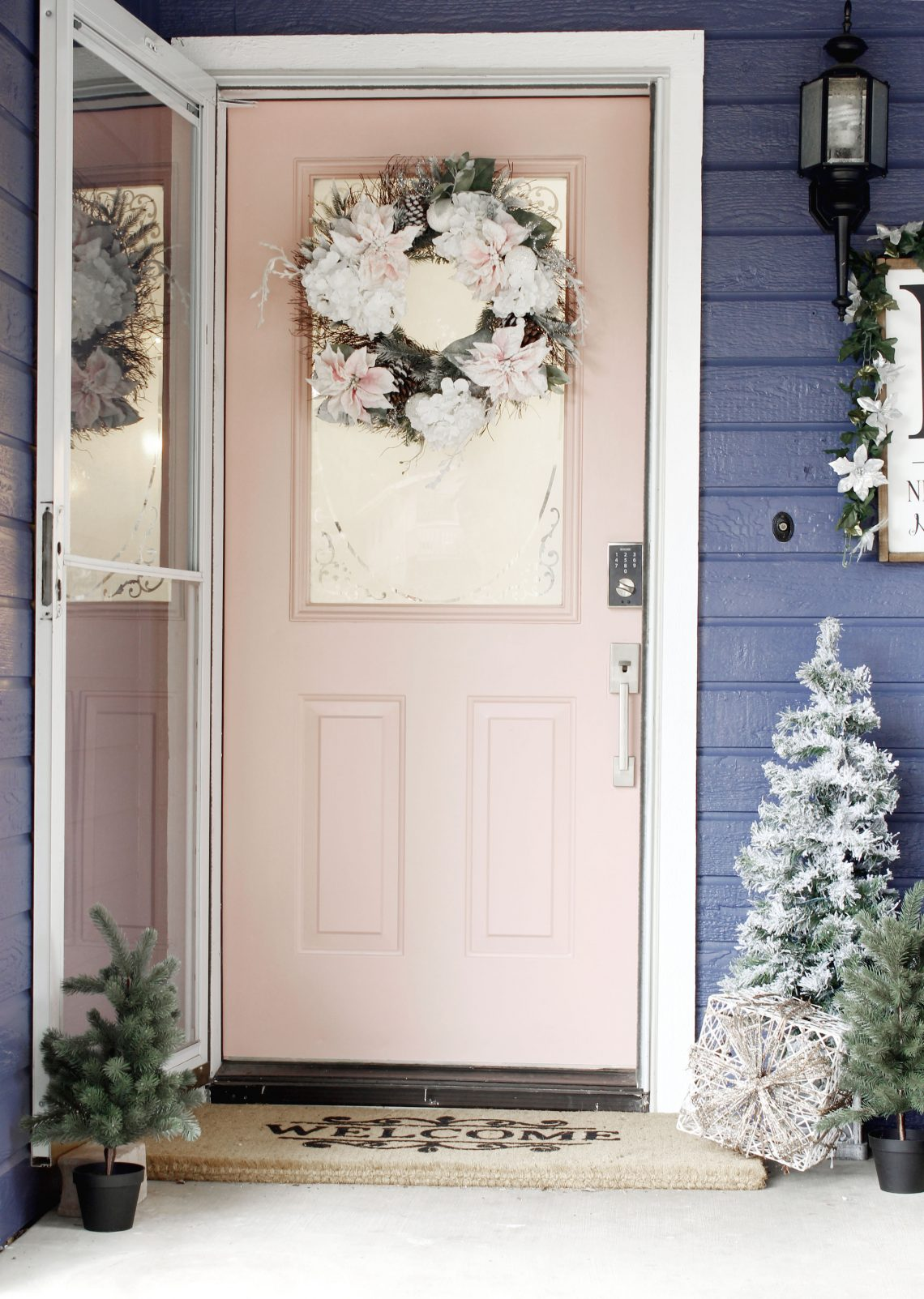 holiday-front-door-makeover-www-classyclutter-net