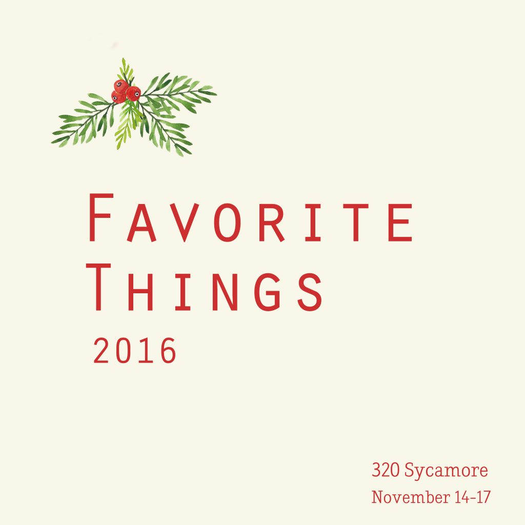 favorite-things-2016