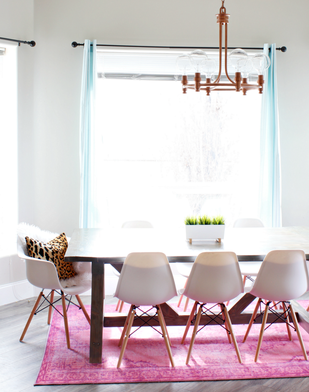 Home Improvement How To Update A Light Fixture Classy Clutter